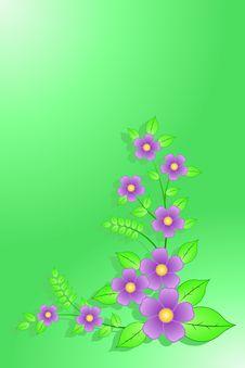 Free Flowers Royalty Free Stock Photos - 4059538