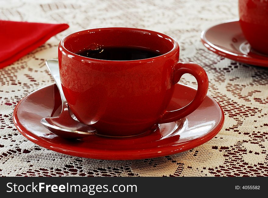 997e4b2aa49 Red Coffee Cups - Free Stock Images & Photos - 4055582 ...