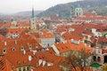 Free Czech Republic, Prague: City Landscape Royalty Free Stock Photos - 4067948