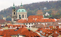 Free Czech Republic, Prague: City View Stock Photos - 4068263