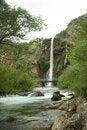 Free Waterfall Krka In Croatia Stock Photo - 4068860