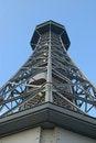 Free Metal Tower Royalty Free Stock Photos - 4069508