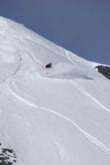 Free Snowboarding Stock Photography - 4060892