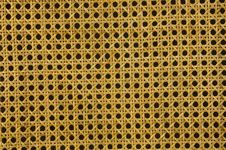 Free Wicker Background Royalty Free Stock Photography - 4060907
