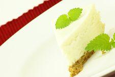 Free Cheese Cake Royalty Free Stock Photo - 4062125