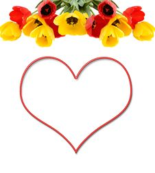 Free Valentine Heart Stock Photo - 4064120