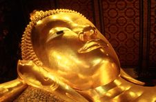Free Bhuddha Stock Photos - 4064283