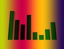 Free Bar Graph 5 Stock Photos - 4065933