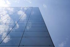 Skyscraper, Office Building Stock Photos