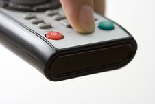 Free Remote Control - Undecided Stock Photo - 4066650