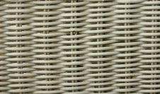 Texture Of Wicker Stock Images