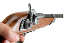 Free Pistol Stock Images - 4068204