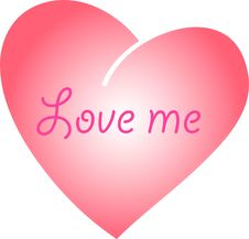Free Valentine Heart Stock Images - 4068234