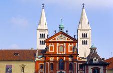 Free Czech Republic, Prague Stock Photography - 4068382