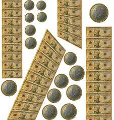 Free Money Stock Photo - 4068400