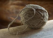 Free Ball Of Twine Stock Photos - 4069453