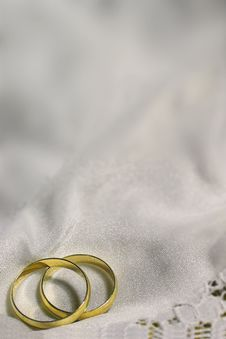 Free Rings. Royalty Free Stock Photography - 4069727