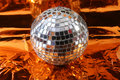 Free Mirror Ball Royalty Free Stock Photo - 4076095