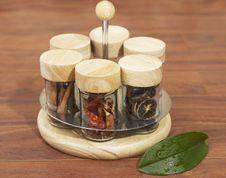 Free Aromatherapy Stock Image - 4070581