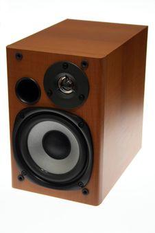 Free Loudspeaker Stock Image - 4070721