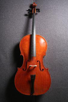 Free Violincello Stock Photo - 4070900