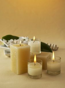 Free Spa Ambient Stock Images - 4071014