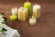 Free Spa Ambient Stock Images - 4071124