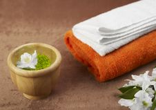 Free Spa Ambient Stock Images - 4071444