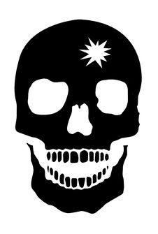 Free Skull Royalty Free Stock Image - 4072476