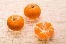 Free Mandarine11 Stock Photo - 4075260