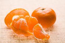 Free Mandarine19 Stock Image - 4075381