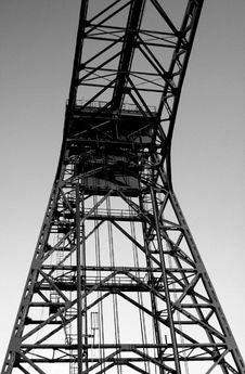 Free Iron Bridge Stock Photos - 4076653