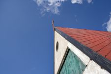 Free Rural Church Stock Photos - 4077513