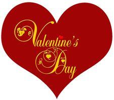 Free Valentine S Day Royalty Free Stock Photo - 4077575