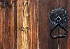 Free Vintage Door Handle Stock Images - 4078494