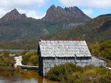 Free Boathouse Stock Images - 4078784