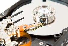 Free Hard Disk Stock Photography - 4079702