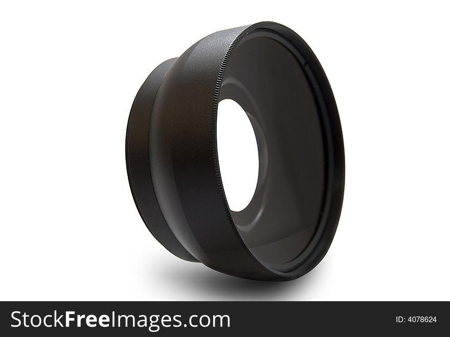 Macro camera lense