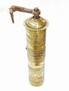 Free Antique Coffee Grinder Royalty Free Stock Image - 40711546