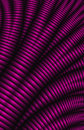 Free Purple Hoses Fractal Stock Photo - 4080590