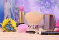 Free Cosmetics Stock Photo - 4082040