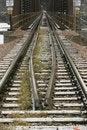 Free Railroad Bridge Stock Photo - 4082070