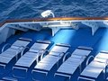 Free Loungers On Ship Deck Royalty Free Stock Photos - 4082568