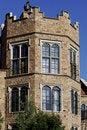 Free Castle Turret Stock Photos - 4082883