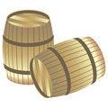Free Barrels Stock Images - 4084804