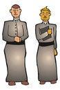 Free Religious Men Stock Images - 4084854