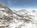 Free Winter Landscape Royalty Free Stock Photos - 4085108