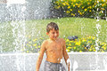 Free Getting Wet Stock Photography - 4089442