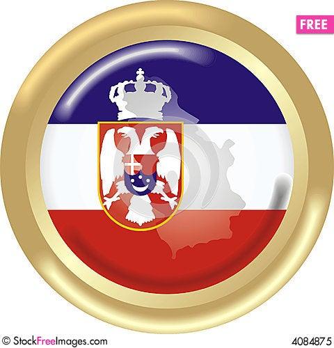 Free Serbia Royalty Free Stock Photo - 4084875