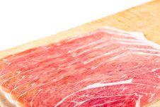 Free Parma Ham Royalty Free Stock Images - 4081189